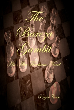The Barcza Gambit  by  Roger Cave