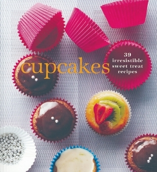 Cupcakes  by  Anneka Manning