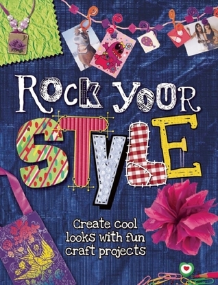 Rock Your Style  by  Laura Torres