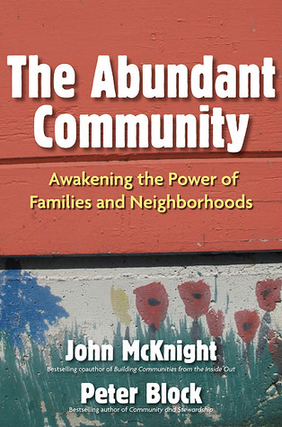 The Careless Society: Community And Its Counterfeits John McKnight