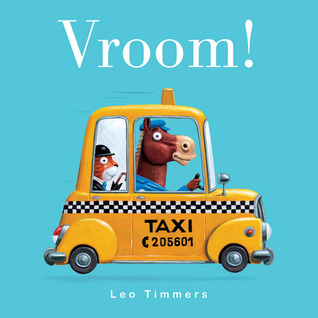 Vroom! Leo Timmers