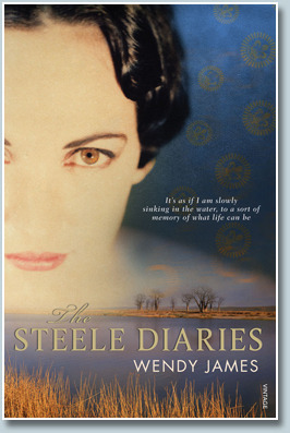 The Steele Diaries Wendy James