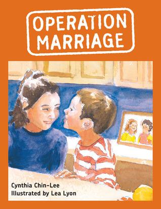 Operation Marriage Cynthia Chin-Lee