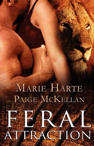 Feral Attraction Marie Harte