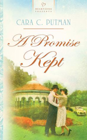 A Promise Kept (Ohio Brides #1) Cara C. Putman
