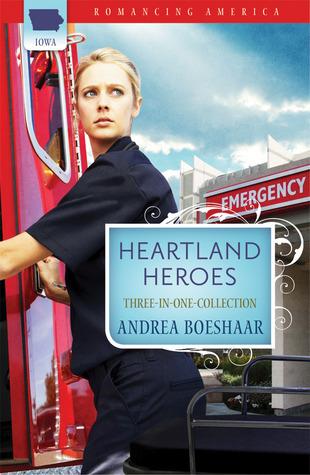 Heartland Heroes Andrea Boeshaar