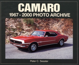 Camaro 1967-2000  by  Peter C Sessler