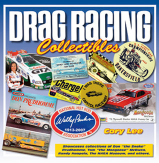 Drag Racing Memorabilia and Souvenirs Cory Lee