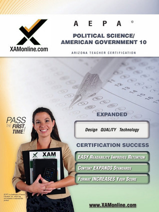 PA Political Science/American Government 06  by  Sharon Wynne