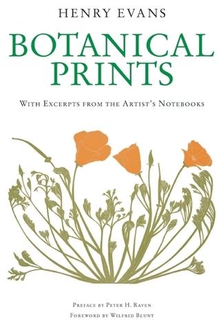 Botanical Prints  by  Henry Herman Evans