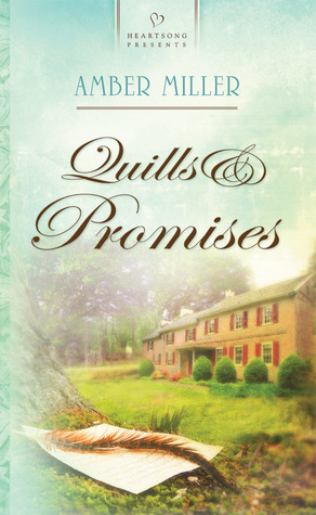 Promises, Promises  by  Amber Miller