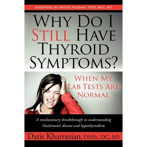Hypothyroidism book
