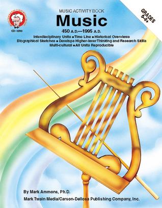 Music A.D. 450-1995 Mark Ammons