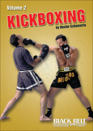Kickboxing Vol. 2  by  Hayward Nishioka
