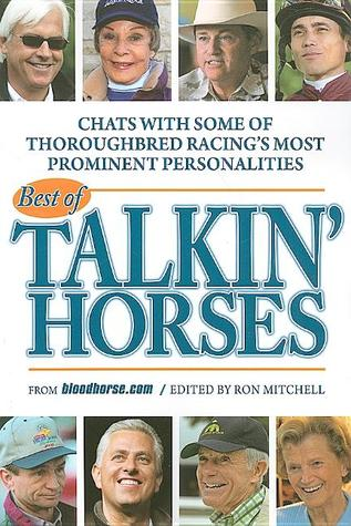 Best of Talkin Horses  by  Ron Mitchell