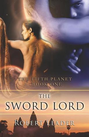 The Sword Empire Robert Leader