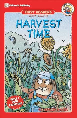 Harvest Time (Grades 1-2: Level 3)  by  Mercer Mayer