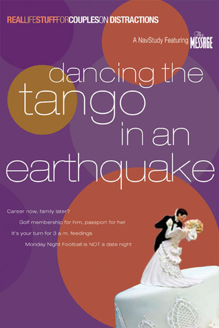 Dancing the Tango in an Earthquake: On Competing Demands The Navigators