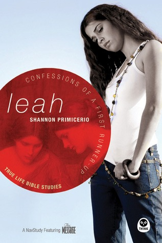 Leah: Confessions of a First Runner-Up Shannon Primicerio