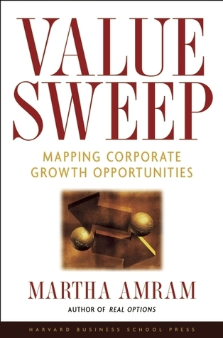 Value Sweep: Mapping Growth Opportunities Across Assets  by  Martha Amram
