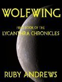 Wolfwing  by  Ruby Andrews