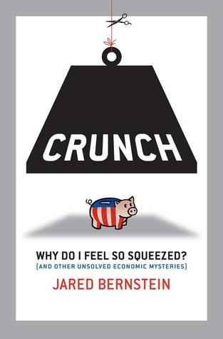 Crunch: If the Economys Doing So Well, Why Do I Feel So Squeezed?  by  Jared Bernstein