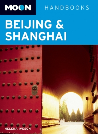 Moon Beijing and Shanghai Helena Iveson