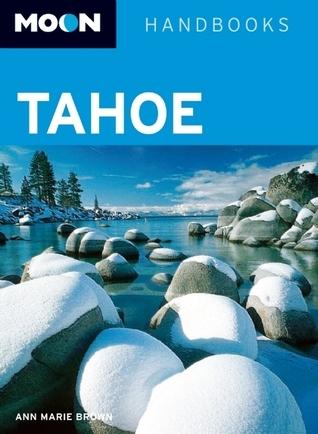 Moon Tahoe Ann Marie Brown