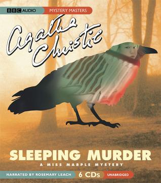Sleeping Murder: A Miss Marple Mystery  by  Agatha Christie