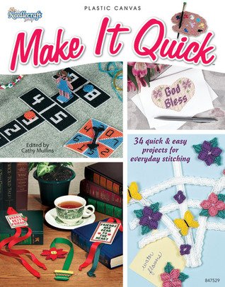 Make It Quick  by  Cathy Reef