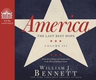 A Century Turns William J. Bennett