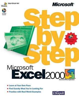 Microsoft® Excel 2000 Step  by  Step by Microsoft Corporation