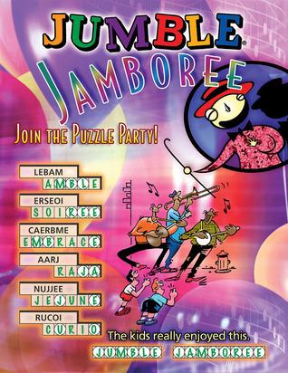 Jumble® Jamboree Tribune Media Services