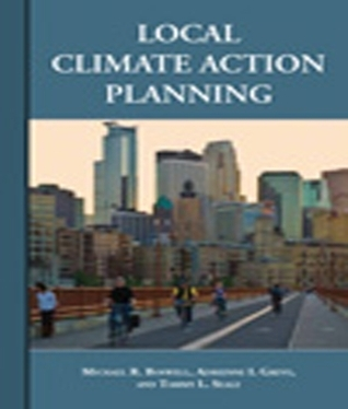 Local Climate Action Planning Michael Boswell
