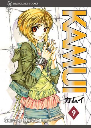 Kamui, Volume 9  by  Shingo Nanami