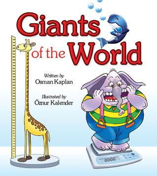 Giants of the World  by  Osman Kaplan