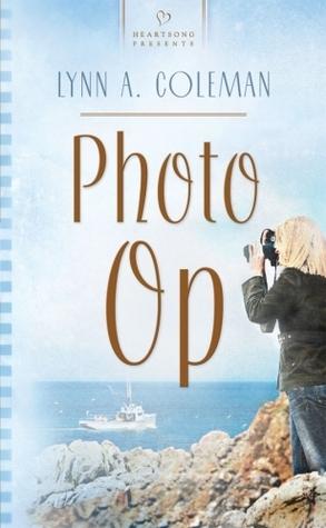 Photo Op (Squabbin Bay, Maine Series #1)  by  Lynn A. Coleman