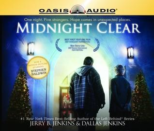Midnight Clear Jerry B. Jenkins