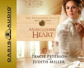 A Surrendered Heart Tracie Peterson