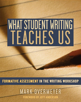 When Writing Workshop Isnt Working: Answers to Ten Tough Questions, Grades 2-5 Mark Overmeyer