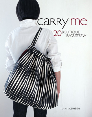 Carry Me Yuka Koshizen