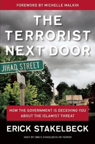 Terrorist Next Door  by  Erick Stakelbeck