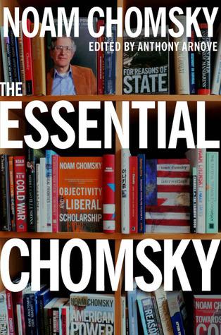 The Essential Chomsky Noam Chomsky