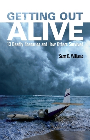 Could You Survive?  by  Scott Williams