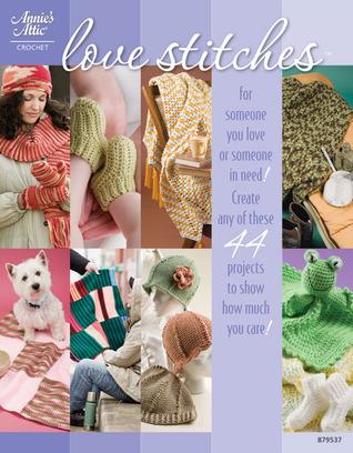 Love Stitches  by  Glenda Chamberlain