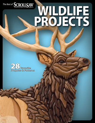 Wildlife Projects: 28 Favorite Projects and Patterns  by  Shannon Flowers
