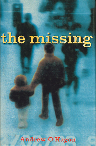 The Missing  by  Andrew OHagan