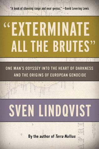 The Dead Do Not Die Sven Lindqvist