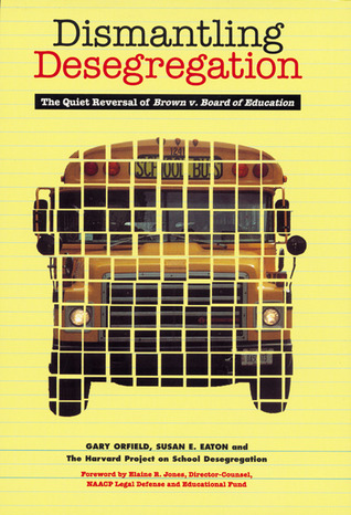 Racial Inequity in Special Education  by  Gary Orfield