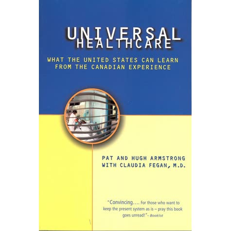 A Brief History: Universal Health Care Efforts in the US